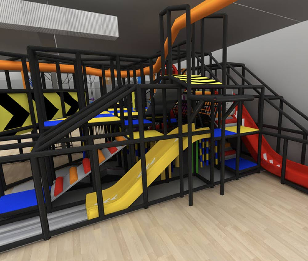 indoor playground maroochydore